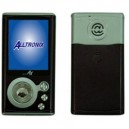 AX MP4 Player Panther With FM & 1.8 inch CSTN (2GB)