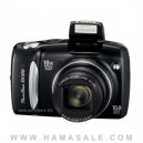 Jual Camera Digital Canon PowerShot SX120 IS Murah WWW.HAMASALE.COM