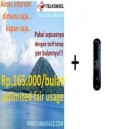 Paket Internet Unlimited Plus Modem Huawei E1550