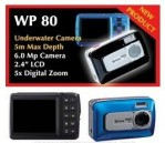 Brica WP 80 Under Water Camera