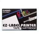 Label Tape 6mm
