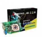 BIOSTAR 9400GT 512MB DDR2 TV OUT