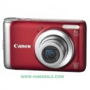 CANON PS A3100 IS (12.1 MP)