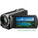 SONY 16GB HD Handycam HDR-CX150
