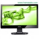 PHILIPS 160E1SB LCD Monitor
