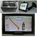 GPS Multi-Media - Navigation System - Super Murah