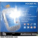 AudioVox 6600 CDMA 1x Pocket PC