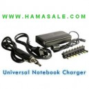 Universal Laptop Charger 100W (AC - DC)