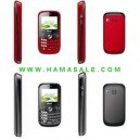 Ponsel Movi M200 Dual GSM On, Handphone Qwerty bisa untuk Telepon, Internet, MMS, SMS, MP4, Radio, Camera | WWW.HAMASALE.COM