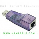 USB to Ethernet (LAN RJ 45)