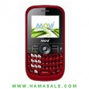 Paket Internet Unlimited + Ponsel Movi 200 Qwerty Dual GSM On ~ WWW.HAMASALE.COM