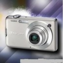 Casio EX-S12 Digital Camera