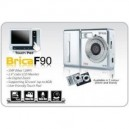 Kamera Digital BRICA F90 5MP (Max 12 MP)